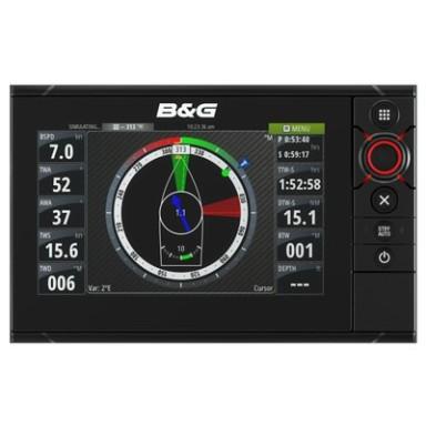 B&G Zeus2 7 GPS Plotter
