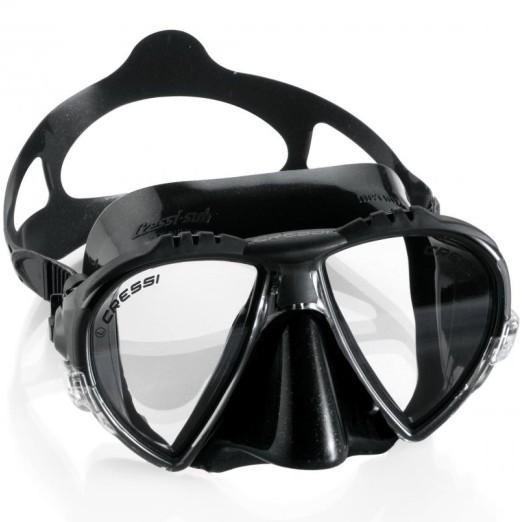 Matrix Cressi Gafas Pesca Submarina