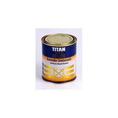 Titan Yate Esmalte Uretanado