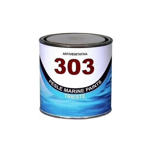 303 Antiincrustante Autopulimentable