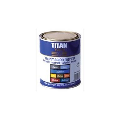 Imprimación Marina Titan Yate