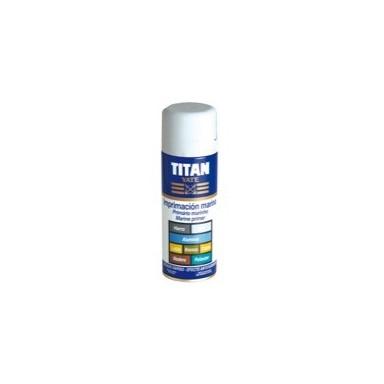 Imprimación Marina Spray Titan Yate