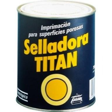 Selladora Titan