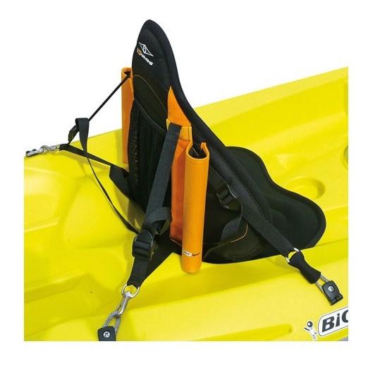 Asiento Kayak BIC Pesca