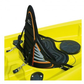 Asiento Kayak BIC Deluxe