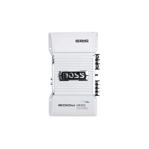 Amplificador Boss Audio MR404