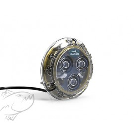 Luz Submarina Bluefin LED Piranha P3