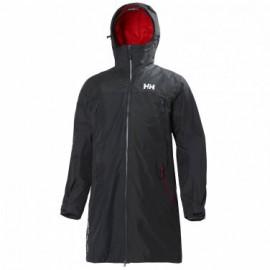 Abrigo H2Flow Rigging Coat Helly Hansen
