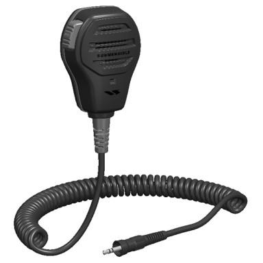 Micrófono/Altavoz Externo Estanco Para Hx751E, Hx760E, Hx851E Y Hx370E