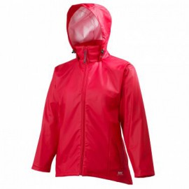 Impermeable Mujer Helly Hansen
