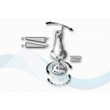 Suplemento Inclinación Circular Glomex Ra102
