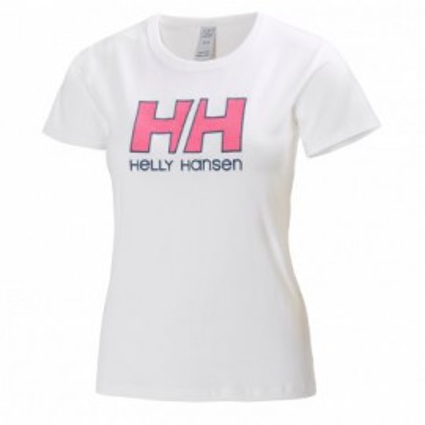 Camiseta Logo Helly Hansen