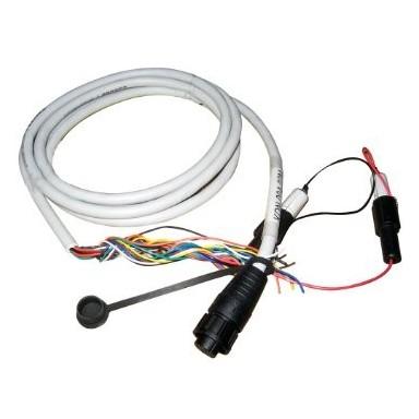 Cable Alimentación Furuno FCV