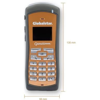 Teléfono Satélite Globalstar GSP-1700