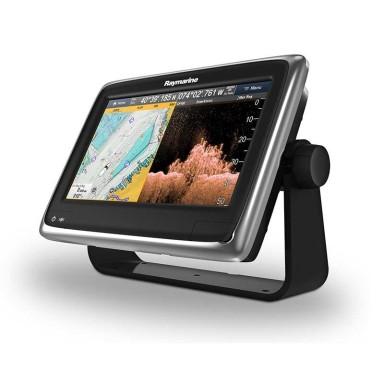 Raymarine A98 GPS con Wifi y Sonda Downvision