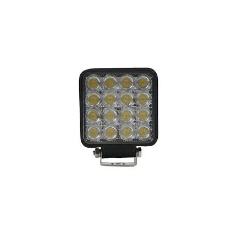 Foco Led Unitron MS2210 48W