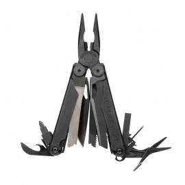 Leatherman Wave Negra
