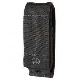 Funda Negra Molle Leatherman