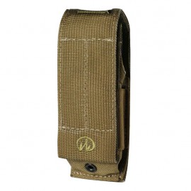 Funda Marrón Molle Leatherman