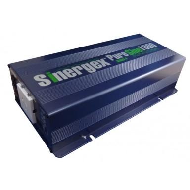 Convertidor Voltaje Sinergex 24 a 220V 1000W