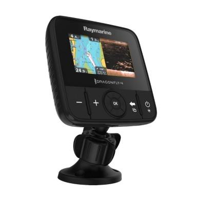 Raymarine Dragonfly 4 Pro GPS Sonda