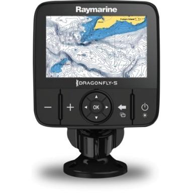 Raymarine Dragonfly 5m GPS Plotter