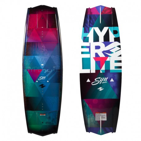 Hyperlite Syn Tabla Wakeboard