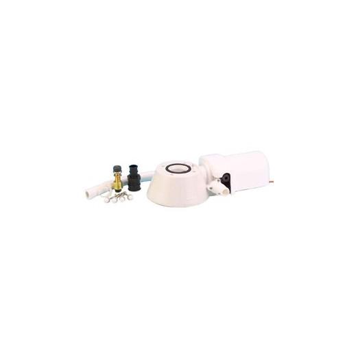 Kit Conversión WC Manual a Eléctrico Jabsco