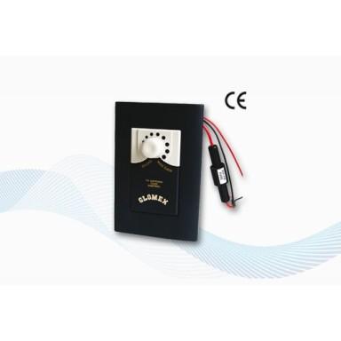 Amplificador Glomex 50023 98SR12 Antenas Glomex