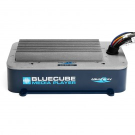 Aquatic Av Bluecube Sistema Estéreo Bluetooth