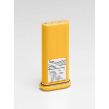 Bateria Litio Precintada Segun Normativa Gmdss Icom Ic-Gm1600E