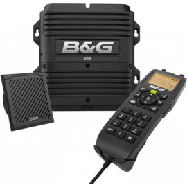 B&G V90S VHF Tipo Caja Negra