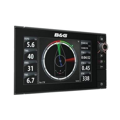 B&G Zeus2 9 GPS Plotter