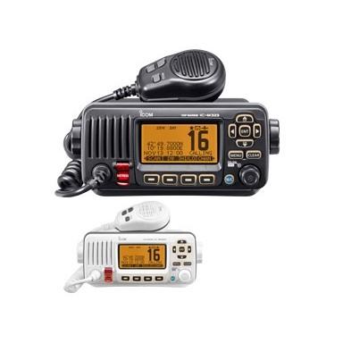 Icom IC M323G VHF con GPS