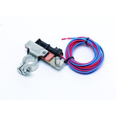 Sensor Baterías Waeco IBS200X 12V