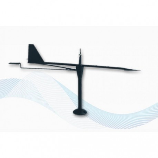 Veleta Glomex para Antenas VHF RA106 y RA109