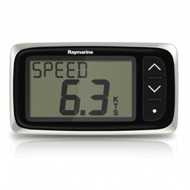 Display Corredera Raymarine I40