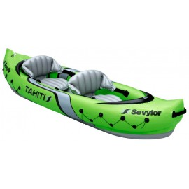 Kayak Sevylor Tahiti 2P Hinchable