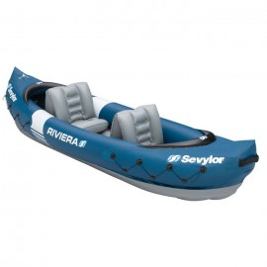Kayak Sevylor Riviera 2P
