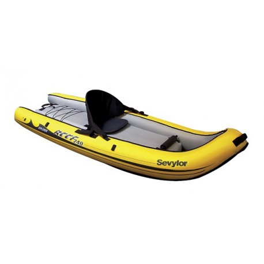 Kayak Hinchable Sevylor Reef 240