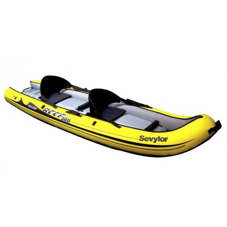 Kayak Sevylor Reef 300 Hinchable