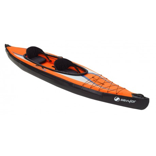 Kayak Sevylor Pointer K2