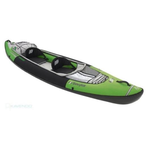 Kayak Sevylor Yukon 2P