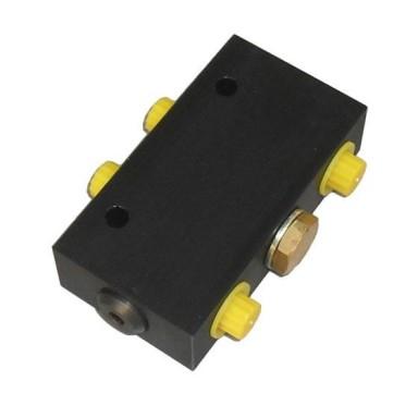Valvula Anti Retorno Sistemas Hidraulicos Raymarine