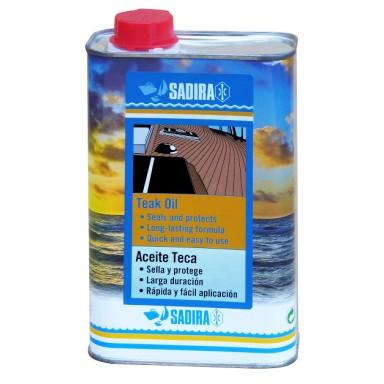 Aceite De Teca Sadira