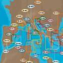 Cartografía Electrónica
