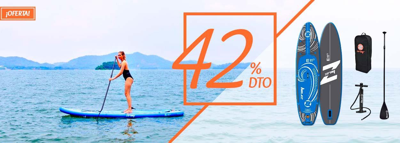 paddle surf zray